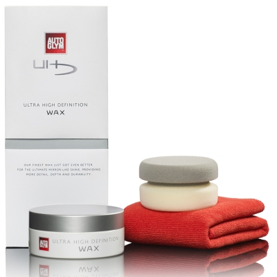 AUTOGLYM ULTRA HD WAX 120GR