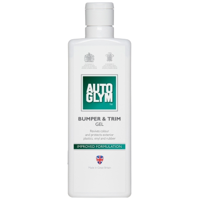 AUTOGLYM BUMPER CARE 325ML