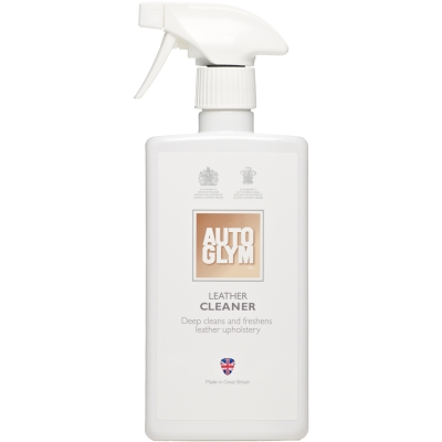 AUTOGLYM LEATHER CLEANER 500ML
