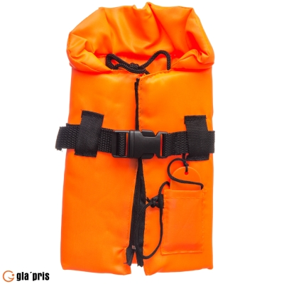 REDNINGSVEST FOR FLASKE i gruppen Hage / Utemiljø / Utemiljø hos Gla´pris (Efa Marked AS) (6410412012456-8079---)