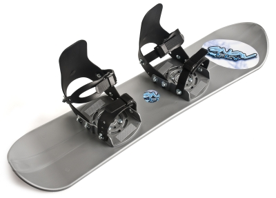 SNOW FLY 84 CM. SNOWBOARD i gruppen Leker / Uteleker: / Ute spill og ball aktivit hos Gla´pris (Efa Marked AS) (6416257042801-524---)