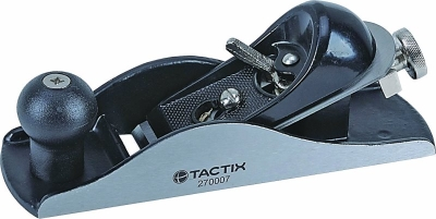 TACTIX HØVEL 180MM