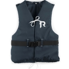 REGATTA POP NAVY FLYTEVEST OV-90KG