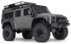 TRX-4 SCALE CRAWLER LAND ROVER