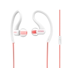 KOSS ØREPLUGGER KSC32IC CORAL IN-EAR MED