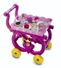 DISNEY PRINCESS TEA TROLLY