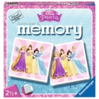DISNEY PRINCESS XL MEMORY
