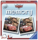 DISNEY CARS XL MEMORY
