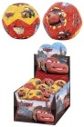 BALL SOFT CARS 10 CM