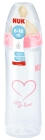 NUK FLASKE  NEW CLASSIC 250 ML LATEX SMO