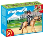 PLAYMOBIL TYSK SPRANGHEST