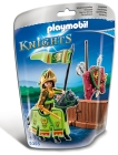 PLAYMOBIL KNIGHT ØRNERIDDER