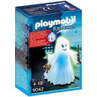 PLAYMOBIL CASTLE GHOST WITH RAINBOW LED