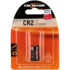 ANSMANN LITHIUM BATTERY CR2 / CR17355