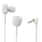 THOMSON ØREPLUGGER EAR3056 IN-EAR, HVIT
