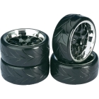 WHEEL SET DRIFT LP  COMB / PROFILE A BLA