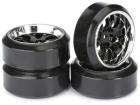 WHEEL SET DRIFT LP  COMB / PROFILE C BLA