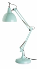 BORDLAMPE METALL MINT H:75 CM