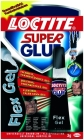 SUPER GLUE FLEX GEL TUBE 3GR
