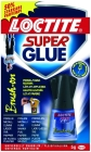 SUPER GLUE BRUSH-ON 5GR