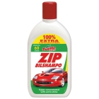 TURTLE WAX BILSHAMPO ZIP 500ML M/100%FRE