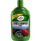 GUMMIFORNYER TYRE & BUMBER SHINE 500ML