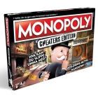 MONOPOLY CHEATERS EDITION NORSK
