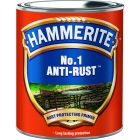 HAMMERITE NO. 1 MOT RUST 250 ML