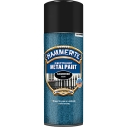 HAMMERITE HAMMER SORT 400ML