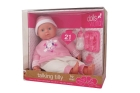 DOLLS WORLD SNAKKENDE TILLY M/21 LYDER 4