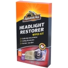 ARMOR ALL HEADLIGHT RESTORATION WIPES