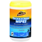 ARMOR ALL TEC & SCREEN WIPES