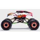1:10 EP RTR ROCKFIGHTER ROCK CRAWLER (HB