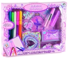 4GIRLZ SCRAPBOOK+PENNE MM