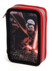 STAR WARS 3 ZIP PENNAL