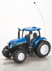 NEW HOLLAND R/C TRAKTOR