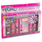 4-GIRLZ MAKEUPSETT I BOKS