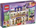 LEGO FRIENDS HEARTLAKES GRAND HOTEL