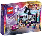 LEGO FRIENDS POPSTERNENS STUDIO 41103