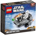 LEGO STAR WARS CONFIDENTIAL MICROFIGHTER