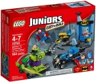 LEGO BATMAN  OG SUPERMAN  MOT LEX LUTHOR