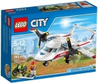 LEGO CITY AMBULANSEFLY