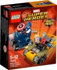 LEGO SUPER HEROES MIGHTY MICROS: CAPTAIN