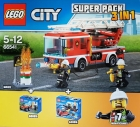 LEGO CITY FIRE VALUE PACK