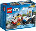 LEGO CITY ARREST MED ATV
