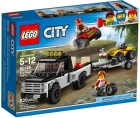 LEGO CITY ATV-RACINGTEAM