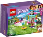 LEGO FRIENDS VALPEKOS