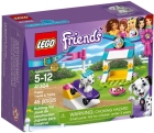 LEGO FRIENDS GODBITER OG TRIKS FOR VALPE