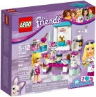 LEGO FRIENDS STEPHANIES VENNEKAKER