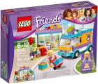 LEGO FRIENDS HEARTLAKES GAVEBUD